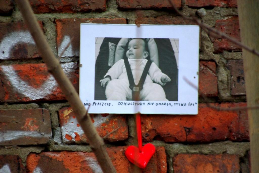 Zaginięcie Madzi z Sosnowca - fot. Arch. TZ