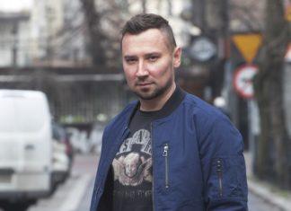 Przemysław Żarski – fot. mat. prywatne