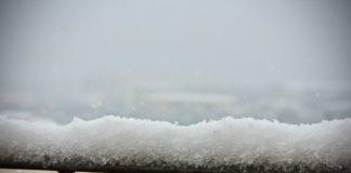 Śnieg - fot. Pixabay