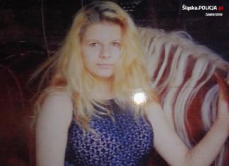 Natalia Broczkowska - fot. Policja Jaworzno