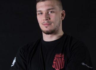 Bartosz Zawadzki - fot. SWD