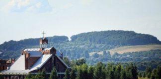 Góra Świętej Doroty - fot. UM Będzin
