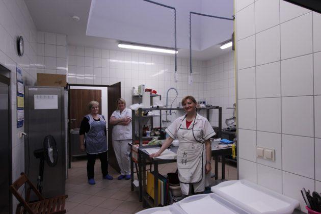Hospicjum św. Tomasza Apostoła w Sosnowcu - fot. AR