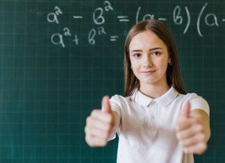 Matematyka - fot. Freepik