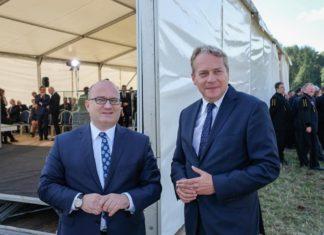 Poseł Paweł Bańkowski - fot. Facebook/Paweł Bańkowski - poseł na Sejm RP