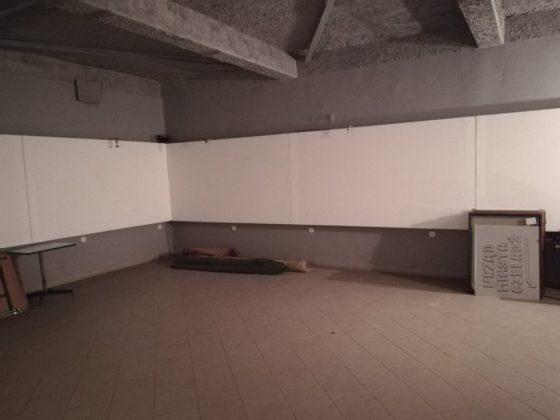 Pomieszczenia w hali MOSiR w Czeladzi – fot. UM Czeladź