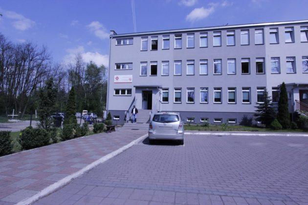 Schronisko dla bezdomnych w Dąbrowie Górniczej-Ząbkowicach, które prowadzi Caritas - fot. AR