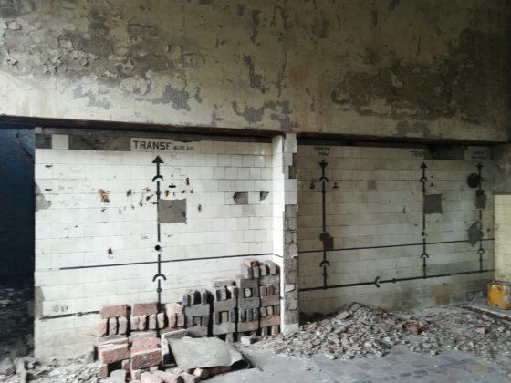 Budynki po kopalni Saturn w Czeladzi – fot. UM Czeladź