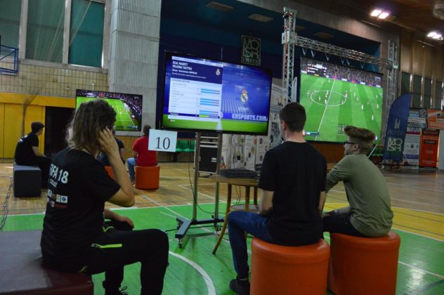 Mistrzostwa Czeladzi FIFA 18 – fot. MZ