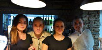 Pogoń w Piwnicy – fot. mat. prywatne