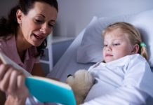 Dziecko w szpitalu - fot. Fotolia