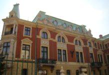 Pałac Dietla – fot. Wikipedia