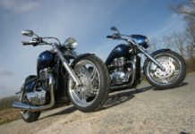Motocykle - fot. Pixabay