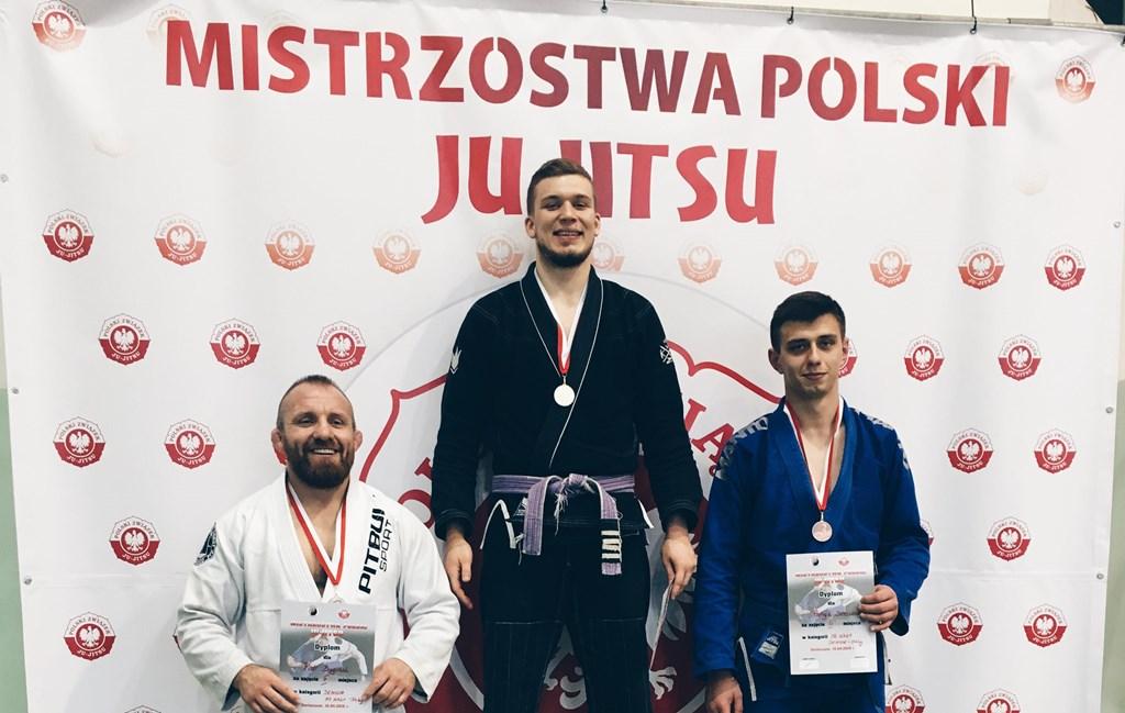 Bartosz Zawadzki - fot. arch. prywatne