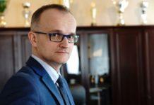 Rafał Adamczyk - fot. UM Sławków