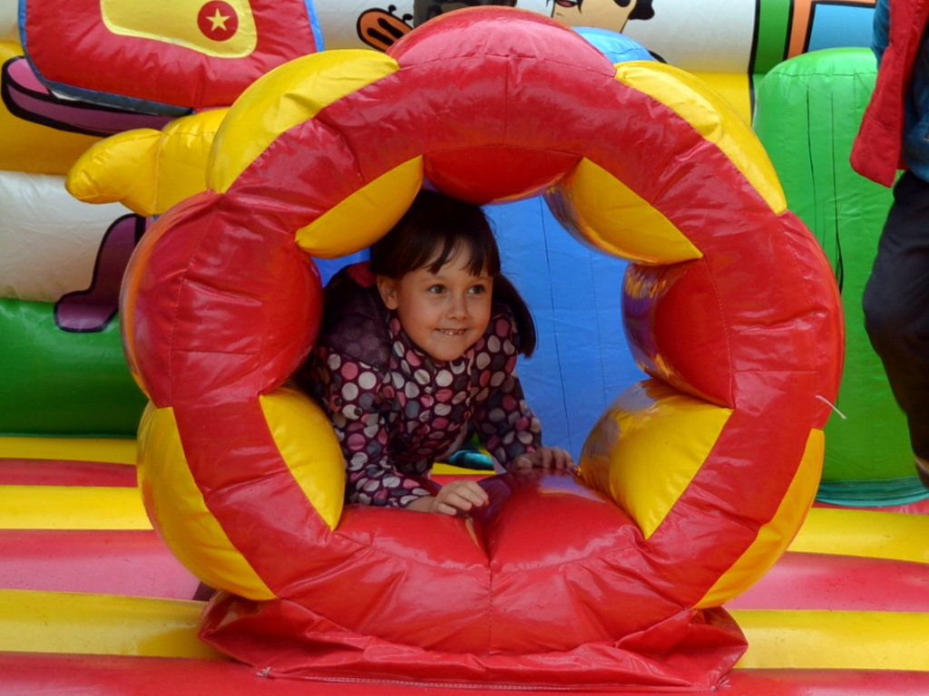 Dzień Dziecka - fot. Arch. TZ