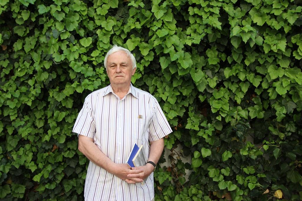 Jerzy Lucjan Woźniak - fot. AR
