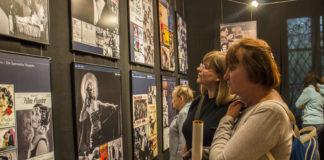 Wystawa Pola Negri. Legenda Kina - fot. Muzeum Zagłębia