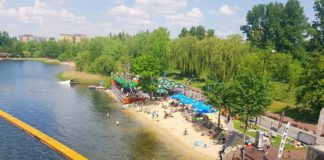 Wake Zone Stawiki - fot. Facebook