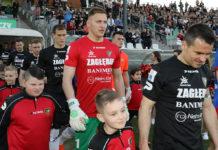 Dawid Kudła - fot. Marek Rybicki/zaglebie.eu