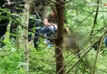 Tragiczny finał poszukiwań dwójki 80-latków w Zawierciu - fot. Policja