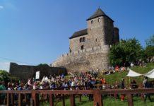 XV Turniej Rycerski w Będzinie - fot. MC