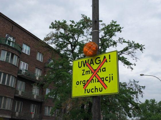 Rondo Pogoń - fot. MC