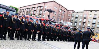 Dzień Strażaka 2018 - fot. PL/UM Sosnowiec