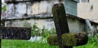 Cmentarz - fot. Pixabay