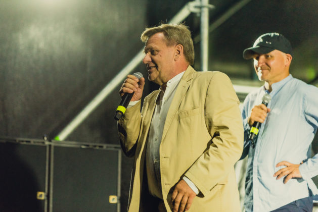 Dni Dąbrowy Górniczej 2018- fot. Radosław Kaźmierczak