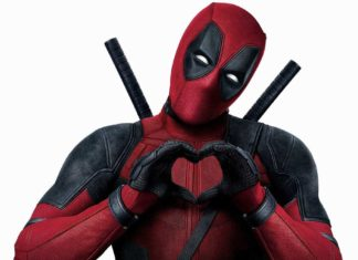 Deadpool - fot. mat. pras.