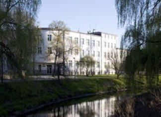 II LO im. E. Plater w Sosnowcu - fot. UM Sosnowiec