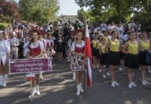 Międzynarodowy Festiwal Orkiestr Dętych - fot. Marek Wesołowski