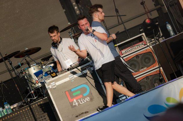 Sosnowiec Fun Festival - fot. UM Sosnowiec