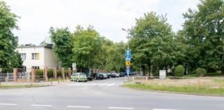 Zmiana organizacji ruchu na ul. Zegadłowicza - fot. UM Sosnowiec