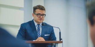 Tomasz Szczerba – fot. Metropolia GZM
