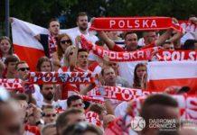 Strefa Kibica w Dąbrowie Górniczej - fot. Dariusz Nowak/UM Dąbrowa Górnicza