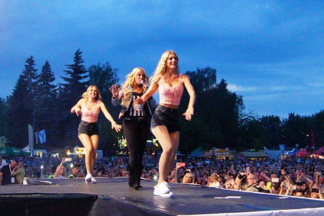 Sosnowiec Fun Festival - fot. MC