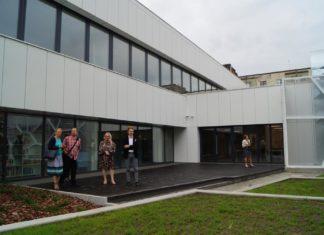 Zagłębiowska Mediateka - fot. MC