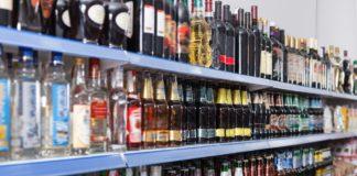 Alkohol – fot. Fotolia