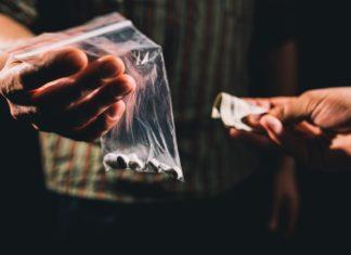 Narkotyki - fot. Fotolia