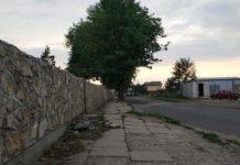 Ulica Zuzanny do przebudowy - fot. MC
