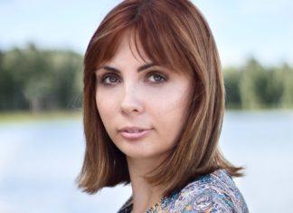 Magdalena Majcher - fot. Weronika Smieszek