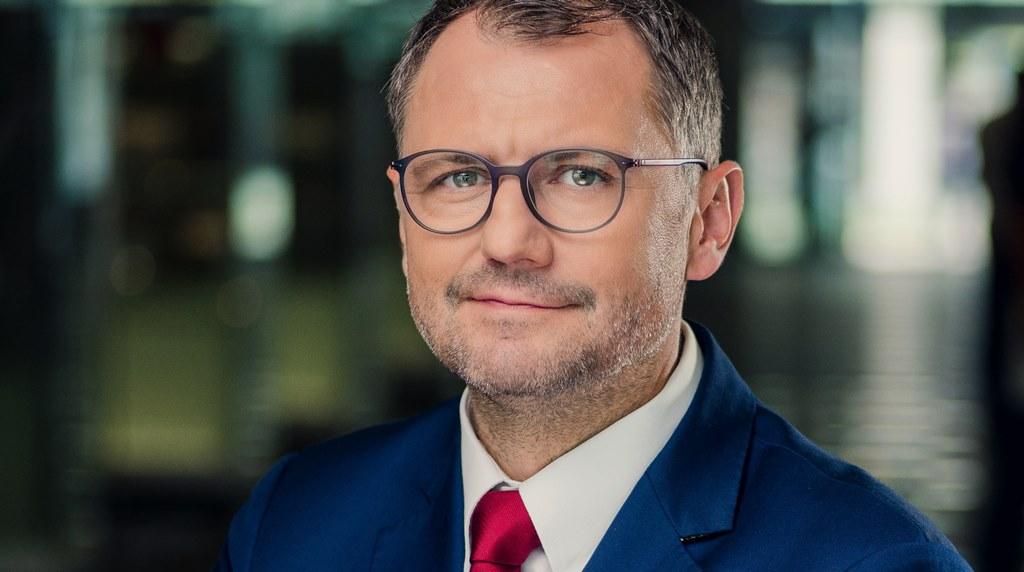 Krzysztof Zamasz – fot. Metropolia GZM