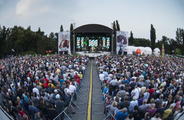 Fun Festival 2018 - fot. Mariusz Binkiewicz/UM Sosnowiec