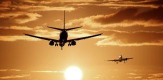 Samolot - fot. Pixabay
