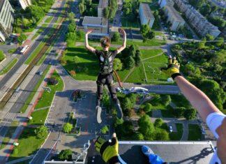 Dream Jump - fot. mat. pras.