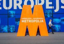 Górnośląsko-Zagłębiowska Metropolia na tegorocznym Europejskim Kongresie Gospodarczym w Katowicach – fot. Metropolia GZM