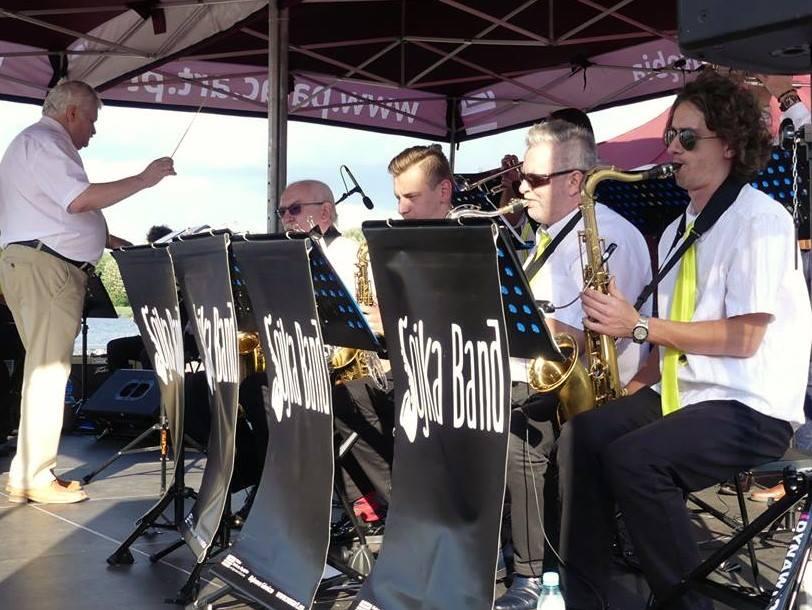 Orkiestra Rozrywkowa Sojka Band – fot. Facebook