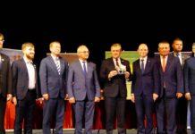 Minister Kultury współfinansuje Teatr Dzieci Zagłębia - fot. MC